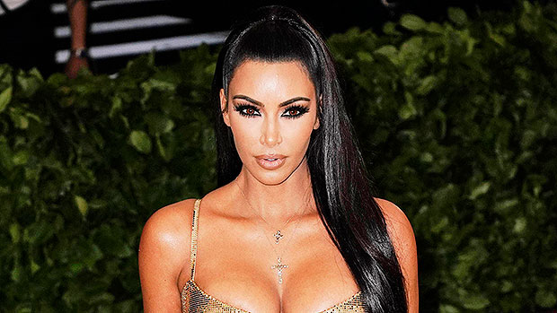 Kim Kardashian Accused Of Photoshopping New Bikini Pic: Your Arm Is 'Missing' — See Photo