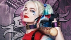 Harley Quinn in 'Suicide Squad