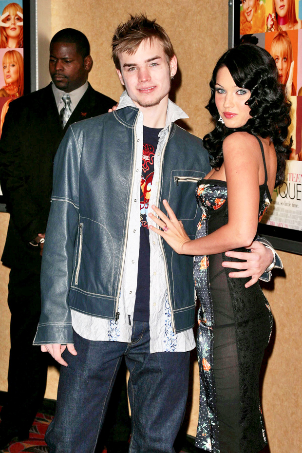 Megan Fox & David Gallagher