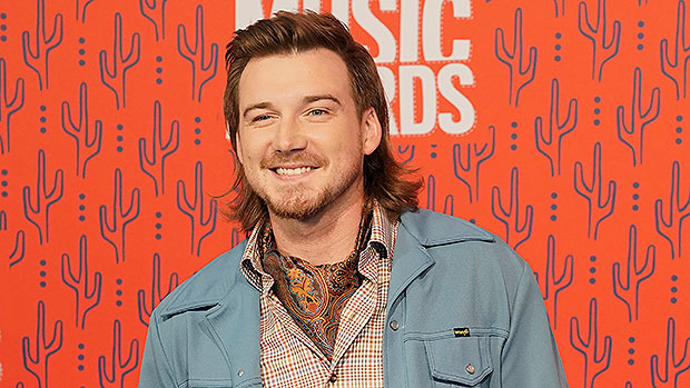Morgan Wallen: 5 Things To Know About The Singer Performing On 'SNL' After Maskless Partying