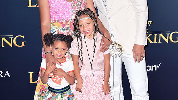 Ryan Curry, Riley Curry