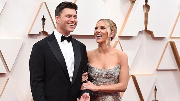 Scarlett Johansson & Colin Jost Married: Couple Ties The Knot In Secret Ceremony