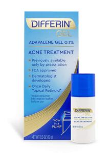 Differin Acne Gel Treatment