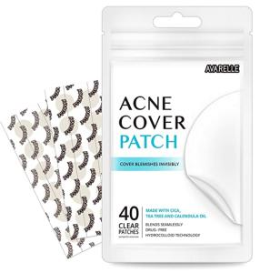 Avarelle Acne Patch