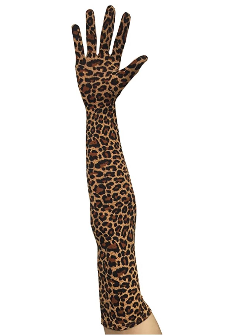 arm gloves