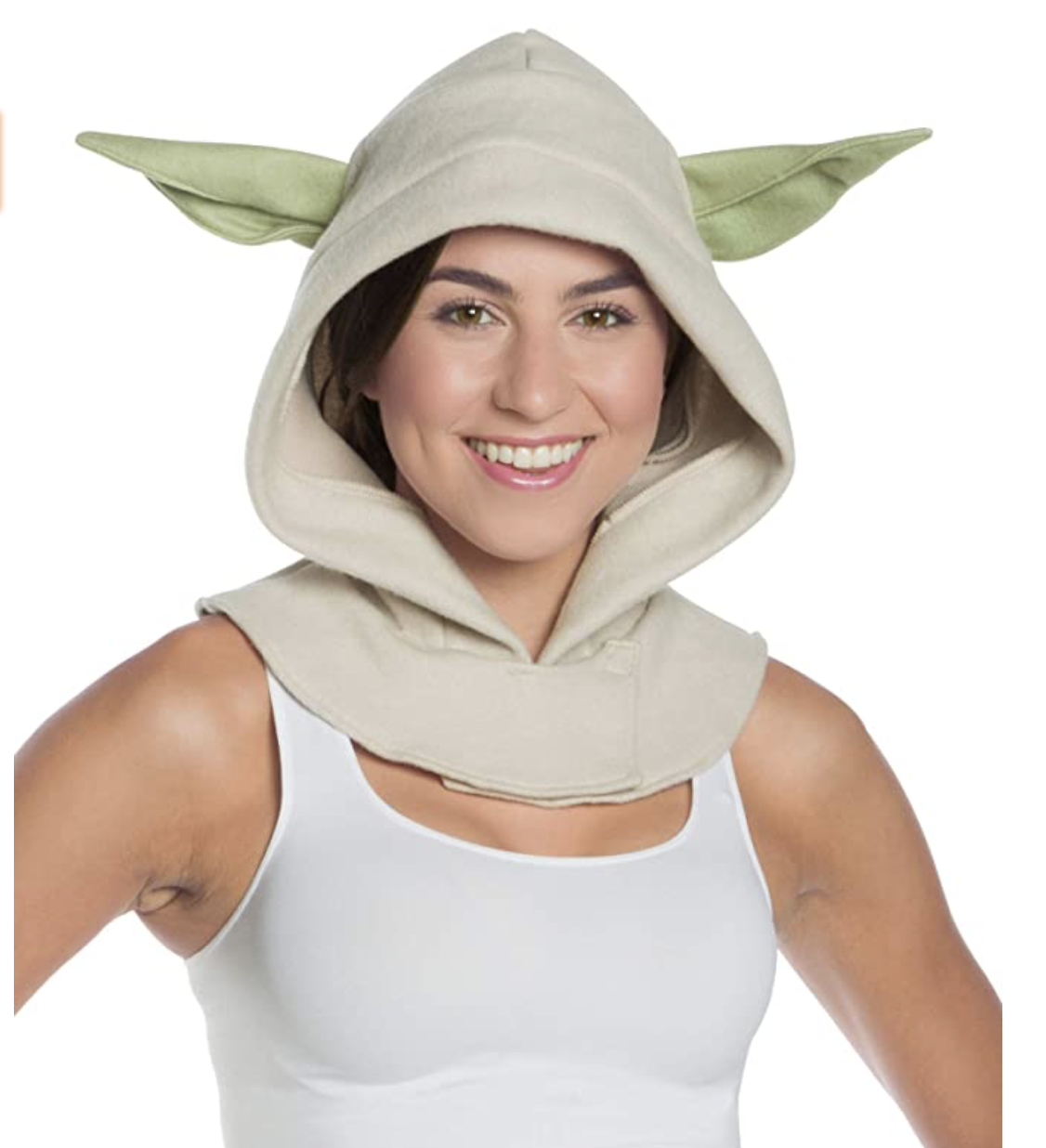 Yoda Hood