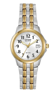 Citizen Two-Tone Watch