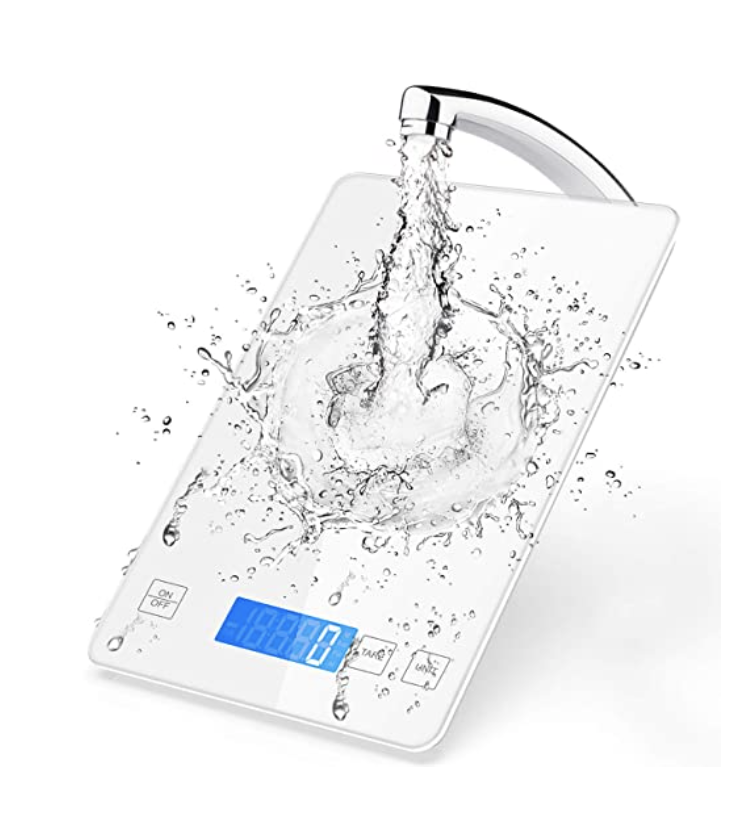 Nicewell Food Scale