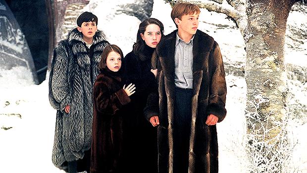 Narnia Cast
