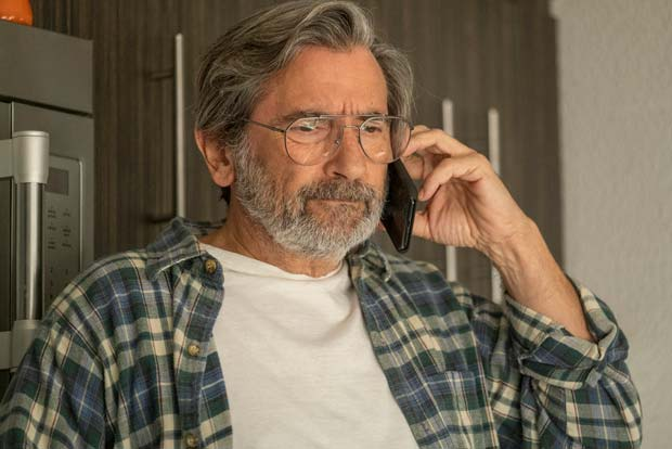 Griffin Dunne
