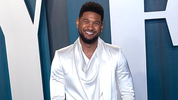 Usher Talks Voting