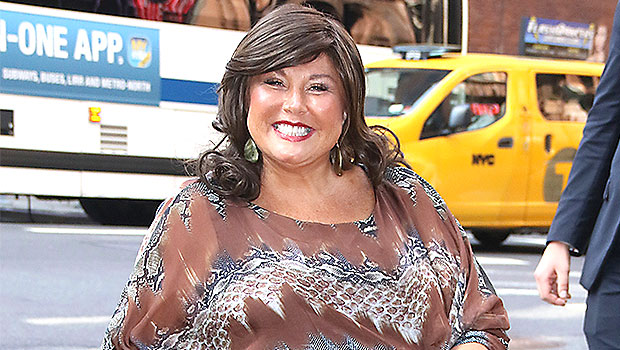 Abby Lee Miller Reveals She's Now Able To Walk '150 Feet' Two Years After Life-Saving Spinal Surgery