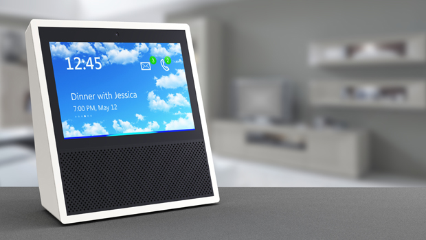 Echo Show Smart Screen