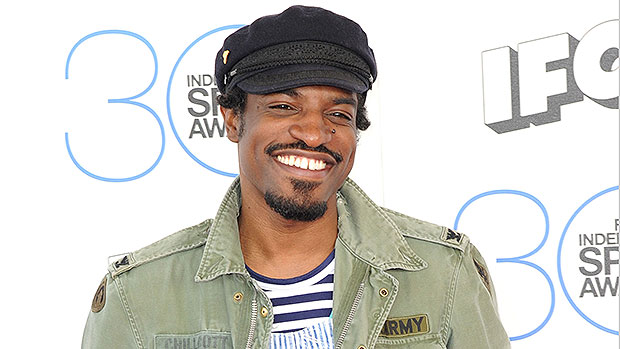 Andre 3000 Fans Flood Him With Twitter Love After Young Thug Shades Him On T.I.'s Podcast: He's A 'Legend, Period'