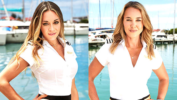 'Below Deck' Preview: Francesca Pulls Elizabeth Aside & Calls Her Out For Being 'Messy'