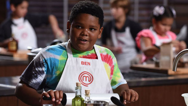 Ben Watkins Dead: 5 Things To Know About 'MasterChef Junior' Star Who's Died At 14