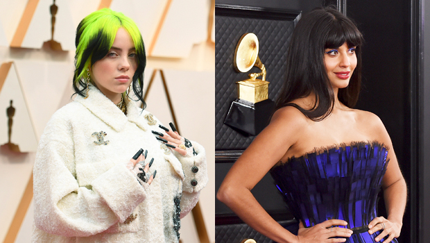 Billie Eilish, Jameela Jamil & 4 More Stars Who Have Spoken Out Forcefully Against Body Shaming
