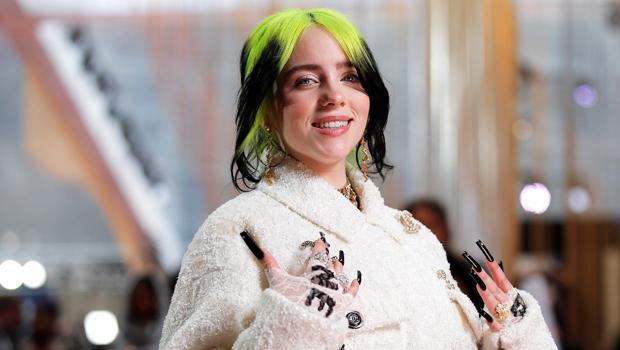 Billie Eilish Twerks Like Lizzo & Miley Cyrus In New Behind-The-Scenes Video — Watch