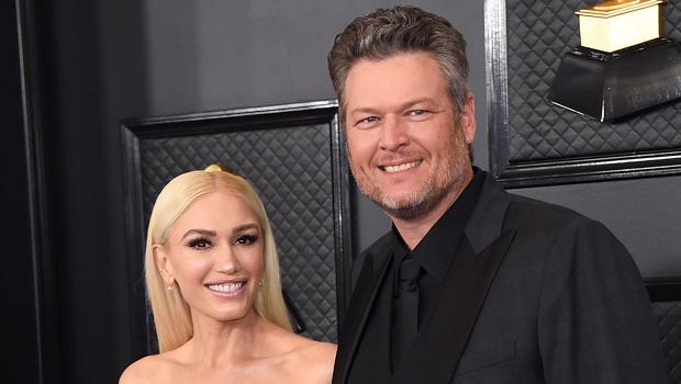 Blake Shelton Christmas Special 2021 Blake Shelton Gwen Stefani S Wedding Date Could Be In 2020 Hollywood Life
