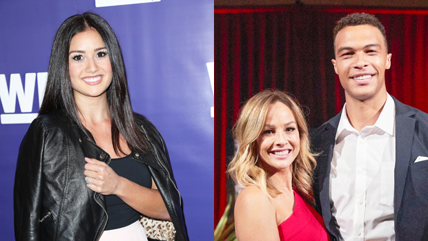 Catherine Giudici Advises Clare Crawley & Dale Moss To 'Not Get Wrapped Up In Things' & 'Commit To Each Other'