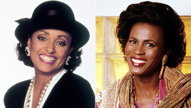 Daphne Maxwell Reid Reveals Janet Hubert's Reaction When She Thanked Her For 'Not Coming Back' To 'Fresh Prince'