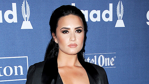 Demi Lovato Says 2020 Has Been A 'Roller-Coaster' 2 Months After Max Ehrich Split — Watch