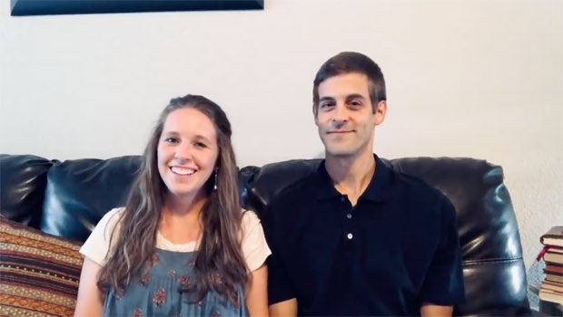 Derick Dillard Claims The Duggars Marry So Young Because They 'Want To Have Sex'