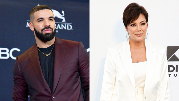 Drake, Kris Jenner