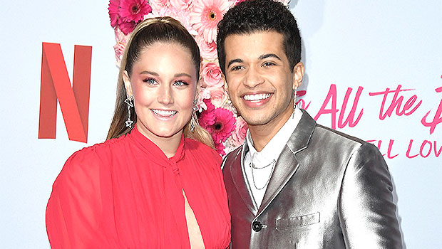 Jordan Fisher Married: 'DWTS' Champ Weds Ellie Woods After Postponing Nuptials Amidst COVID