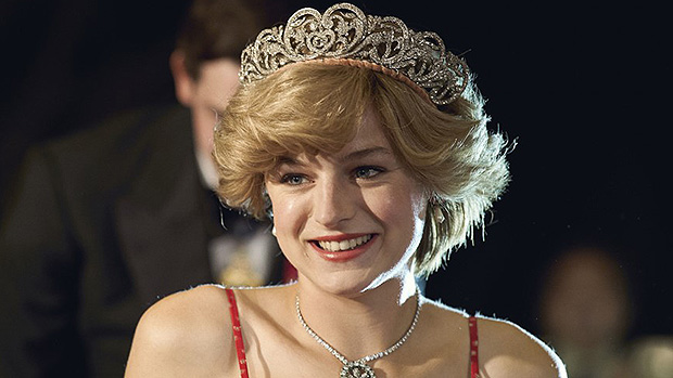 Emma Corrin: 5 Things To Know About The Breakout Star Who Played Princess Diana In 'The Crown'