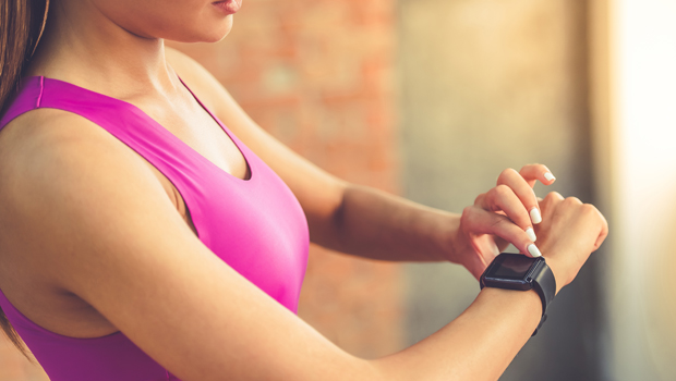 Record All Of Your Workouts With This Fitbit Tracker That's On Sale For Under $120