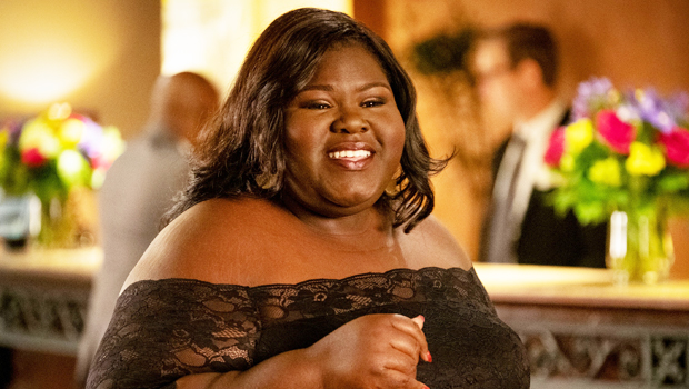 'Empire' Star Gabourey Sidibe Engaged To BF Brandon Frankel — See Her Gorgeous Ring