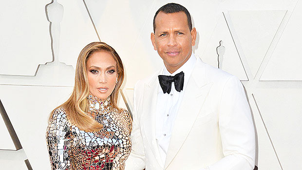 Jennifer Lopez & Alex Rodriguez Dress Up As Madonna & 'Karate Kid' For '80s Themed Halloween — See Pic