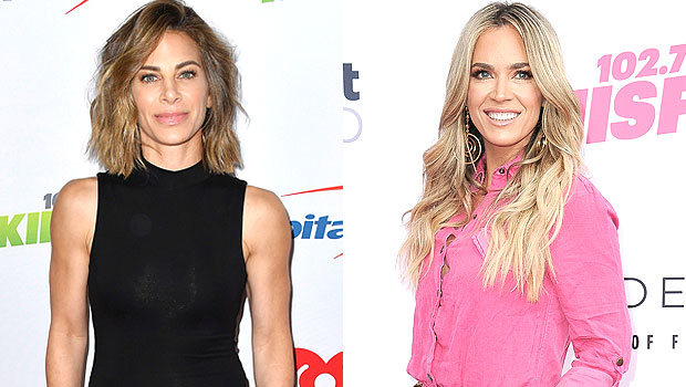Jillian Michaels Throws Shade At Teddi Mellencamp's Diet & Fitness All In Program: 'Stay In Your Lane'