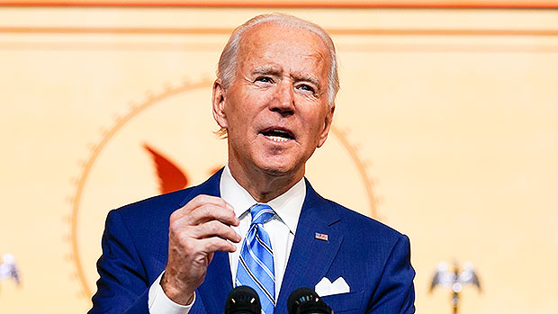 Joe Biden Twists His Ankle While Playing With His Dog & Fans Send Love On Twitter