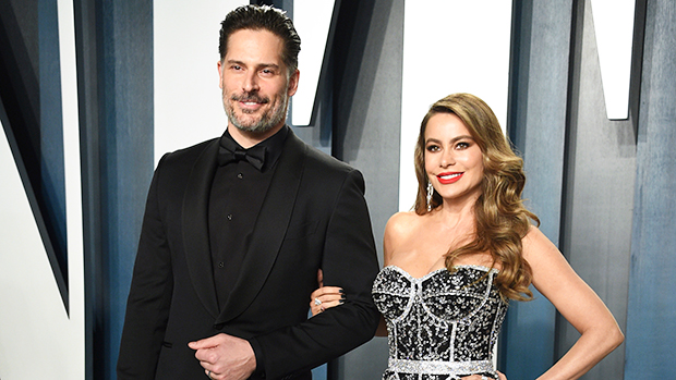 Joe Manganiello & Sofia Vergara Celebrate 5th Wedding Anniversary With Sweet Throwbacks