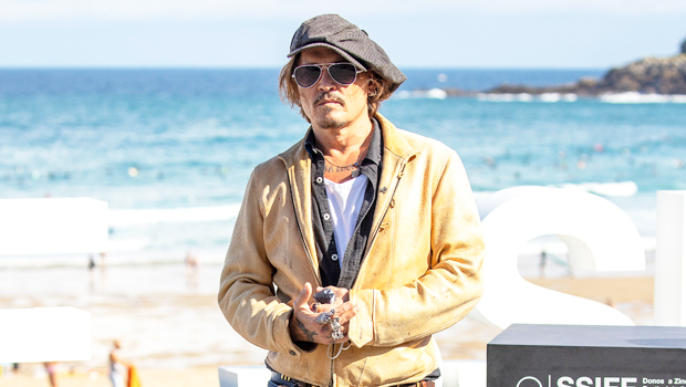 Johnny Depp Resigns From 'Fantastic Beasts' Franchise After Losing UK Libel Suit