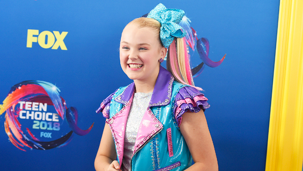 JoJo Siwa Claps Back As Fans Hate On Her Ex-BF After Their Split: 'He Deserves To Have People Support Him'