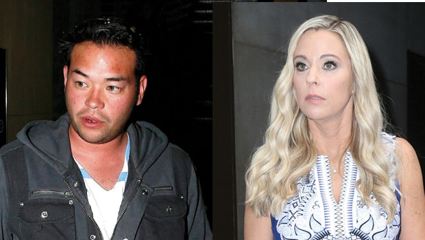 Jon Gosselin Shockingly Reveals Ex Kate Has Only Had '1.5 Hours Of Contact' With Son Collin, 16, In 5 Years