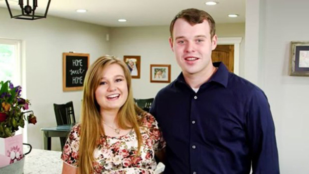 Joseph & Kendra Duggar's Baby Born: 'Counting On' Stars Welcome 3rd Child Together.jpg