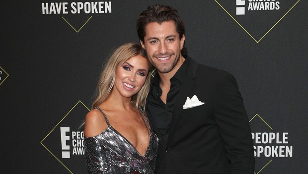 Kaitlyn Bristowe's BF Jason Tartick Screams For Joy After She Wins 'DWTS': 'You Freaking Did It'