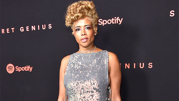 Kelis, 41, Shares 1st Glimpse Of Daughter, 2 Mos., & Admits Having A Girl Is 'Totally Different' Than Having Boys