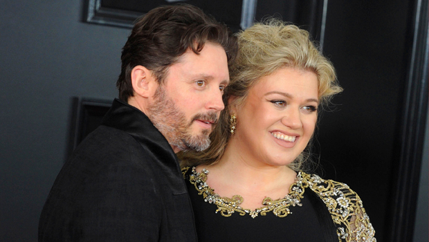 Kelly Clarkson's Ex Brandon Blackstock Seeking 6K In Spousal & Child Support Amid Divorce