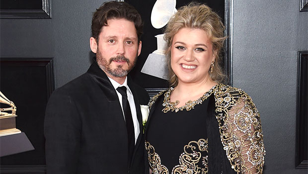 Kelly Clarkson Hints At Reason Behind Surprise Divorce From Brandon Blackstock On Talk Show — Watch