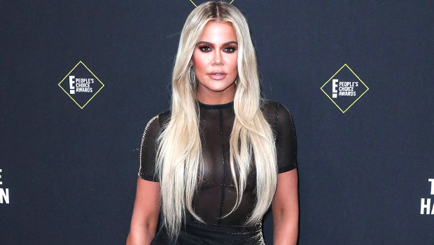 Khloe Kardashian Fans Accuse Her Of Looking Unrecognizable In Heavily Filtered New Video