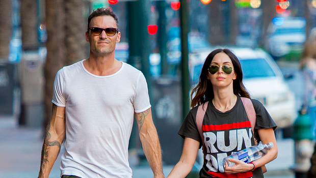 Megan Fox & Brian Austin Green's Relationship Timeline: From 1st Meeting To 3 Kids & A Messy Split