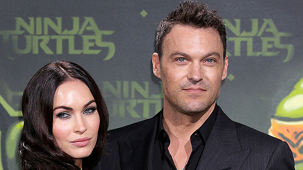 Megan Fox Files For Divorce From Brian Austin Green 6 Months After Separating