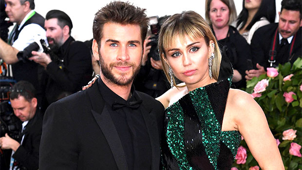 Miley Cyrus Reveals Why She 'Didn't Spend Too Much Time' Crying Over Liam Hemsworth Divorce — Watch