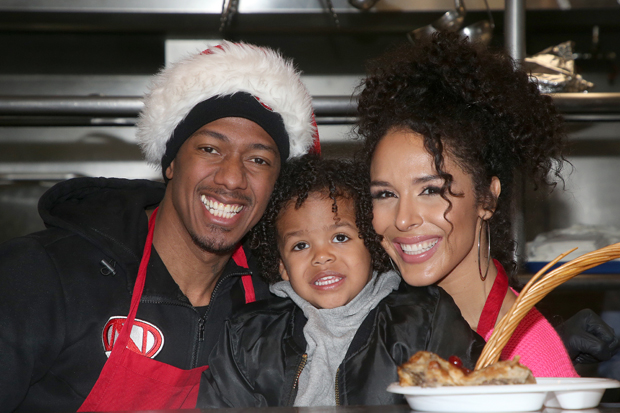 Nick Cannon Brittany Bell Relationship Status