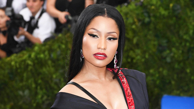 Nicki Minaj Goes Off On Grammy Awards For Not Honoring Her As Best New Artist In 2012